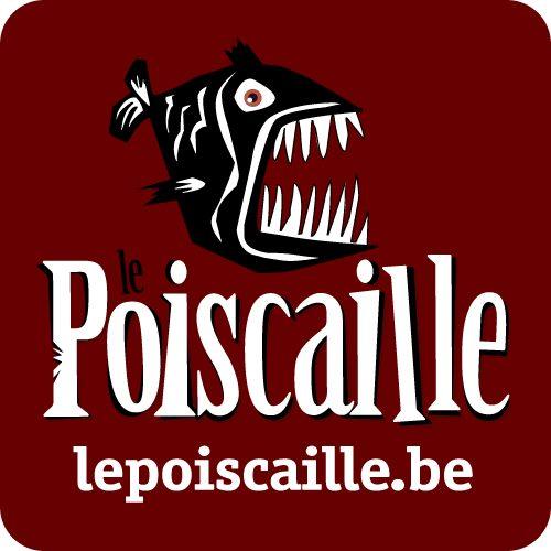 Mon portrait sur Lepoiscaille.be